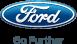 Автосалон Форд Центр Кунцево